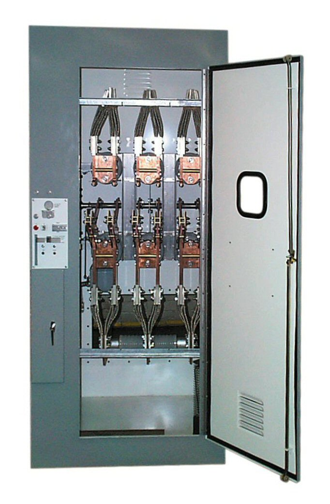 Single Throw Disconnect Switch Cleaveland Price Inc
